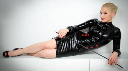 Lucy in more Latex